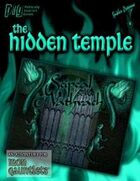 The Hidden Temple (for Iron Gauntlets)