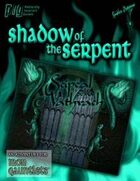 Shadow of the Serpent (for Iron Gauntlets)