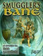 Smuggler's Bane (for Iron Gauntlets)