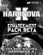 HardNova 2 Enhancement Pack Beta