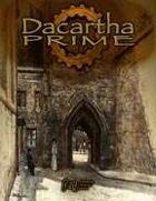 Maelstrom: Dacartha Prime (Dogbound Edition)