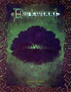 Darkwood: Feudal Britain RPG (Classic Reprint)