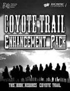 Coyote Trail Enhancement Pack