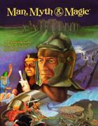Man, Myth & Magic (Classic Reprint)