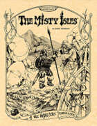 The Misty Isles (Classic Reprint)