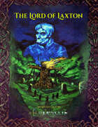 The Lord of Laxton (Darkwood)