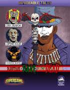 Rave of the Dead (Supergame 3E)