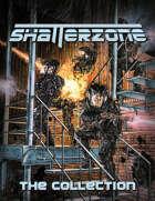 Shatterzone Collection [BUNDLE]
