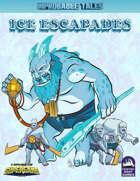 Ice Escapades (Supergame 3E)