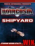 Warcosm Shipyard (Windows Version)
