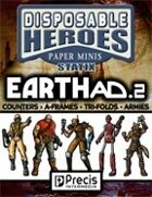 Disposable Heroes EarthAD.2 Statix