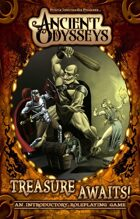 Ancient Odysseys: Treasure Awaits! PDF