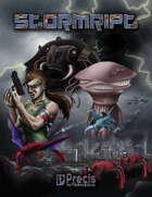 Stormrift RPG
