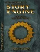 Story Engine Plus Edition