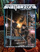 Shatterzone (Classic Reprint)