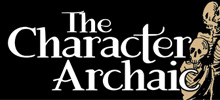 The Character Archaic FRP