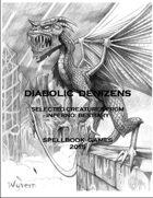 Diabolic Denizens