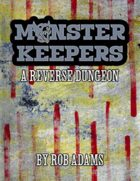 Monster Keepers