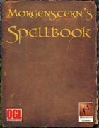 Morgenstern's Spellbook