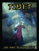Tibet (PDF + donate a book)