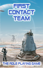 First Contact Team
