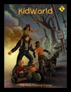 KidWorld the Role Playing Game