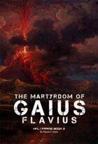 Martyrdom of Gaius Flavius