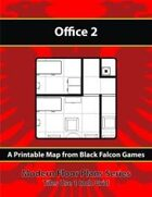 Modern Floor Plans - Office 2
