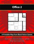 Modern Floor Plans - Office 2