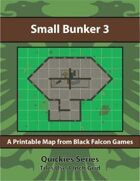 Quickies - Small Bunker 3