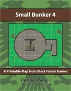 Quickies - Small Bunker 4