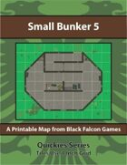 Quickies - Small Bunker 5
