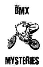 BMX Mysteries - Rarr I'm A Pocket Game # 6