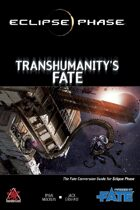 Eclipse Phase: Transhumanity's Fate