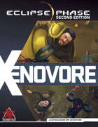 Eclipse Phase: Xenovore