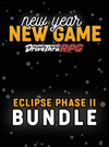 NYNG Eclipse Phase 2 [BUNDLE]