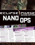 All Nano Ops [BUNDLE]