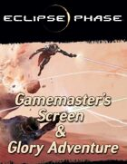 Eclipse Phase: Gamemaster's Pack (first edition) [BUNDLE]