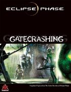 Eclipse Phase: Gatecrashing