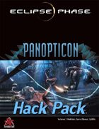Eclipse Phase: Panopticon Hack Pack