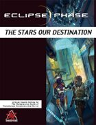 Eclipse Phase: The Stars Our Destination