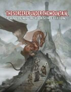 The Sorcerer Under the Mountain