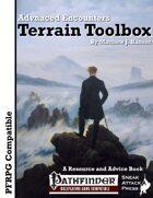 Advanced Encounters: Terrain Toolbox (PFRPG)