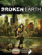 Broken Earth (Savage Worlds)