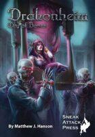 Drakonheim: City of Bones