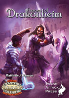 Heroes of Drakonheim (Savage Worlds)
