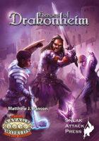 Heroes of Drakonheim (Savage Worlds)