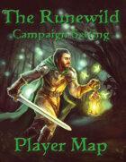 Runewild Player Poster Map (No Grid)