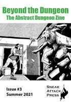 Beyond the Dungeon #3 - Urban Fantasy