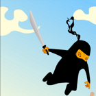 Ninja - Silent but Deadly
